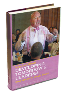 Developing Tomorrows Leaders - Sergio Maresca